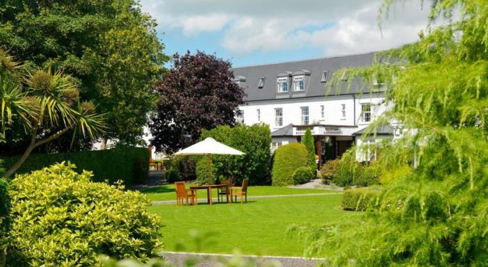 Ballygarry House Hotel & Spa