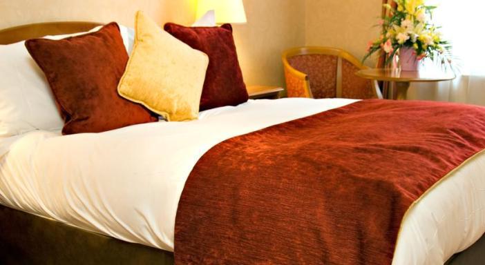 Buswells Hotel