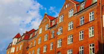 Onde ficar em Copenhaga
