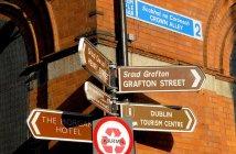 Hotéis económicos em Dublin