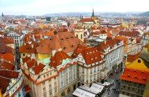 Hotéis na República Checa