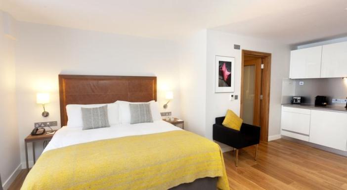 Premier Suites Plus, Dublin Ballsbridge