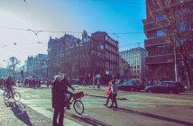 Quando visitar Amesterdão