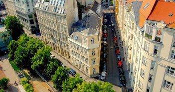 Onde ficar em Viena