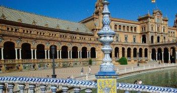 Como chegar a Sevilha