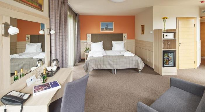 Wellton Hotel
