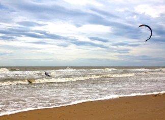 Praias de Agadir