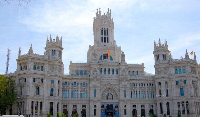 Palácio Cibeles