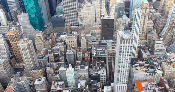 Onde ficar em Nova Iorque