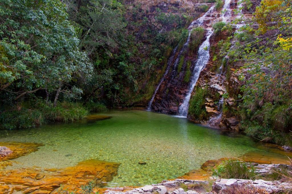 Capitólio é um dos destinos para curtir o verão no Brasil