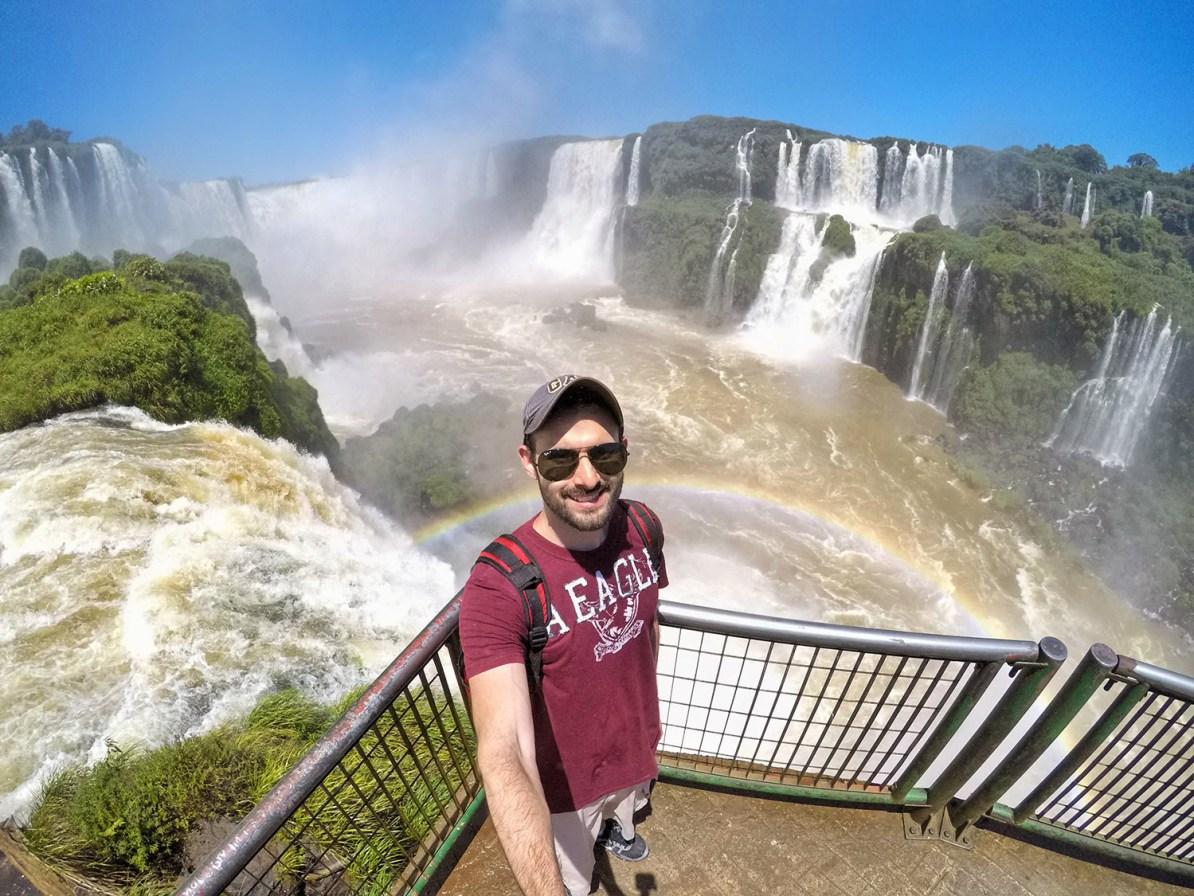 3 destinos - Foz do Iguaçu