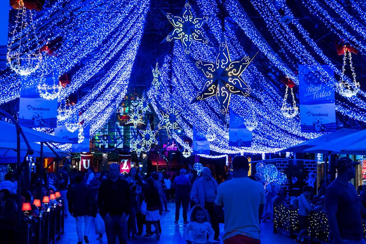 Gramado - Natal Luz