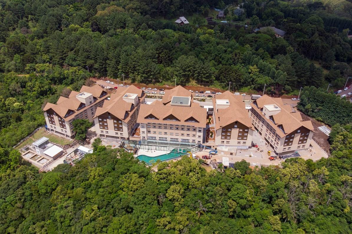 Gramado Termas Resort & Spa