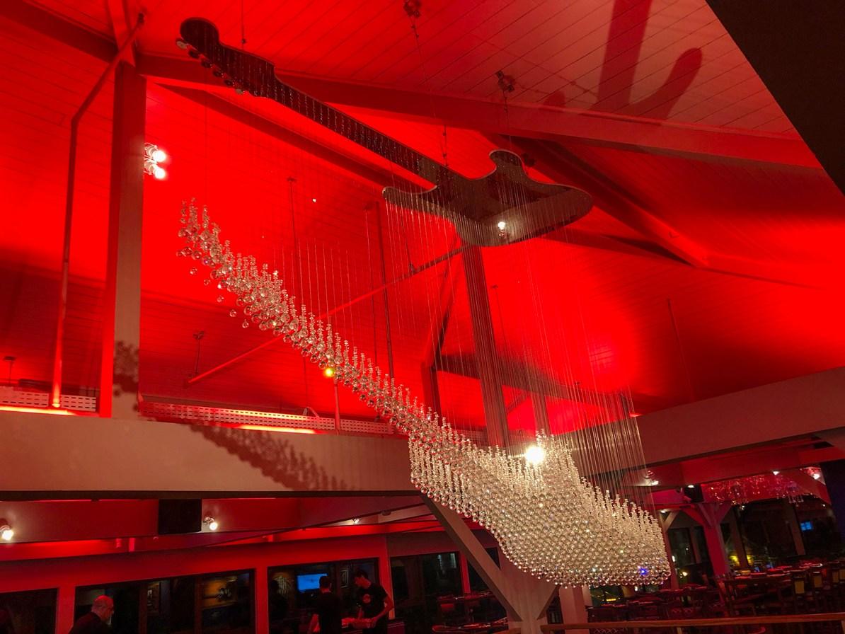 Restaurante em Gramado - Hard Rock Cafe
