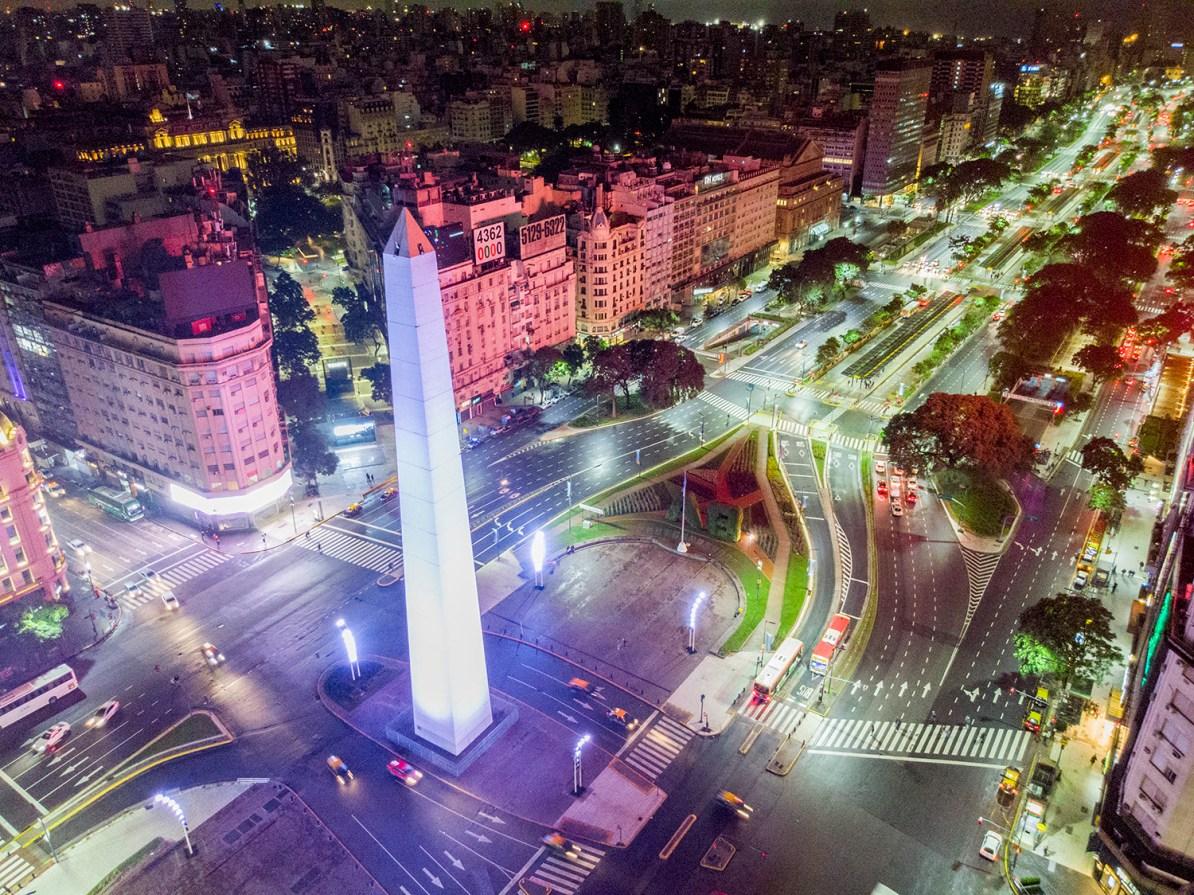 Férias em Família - Buenos Aires
