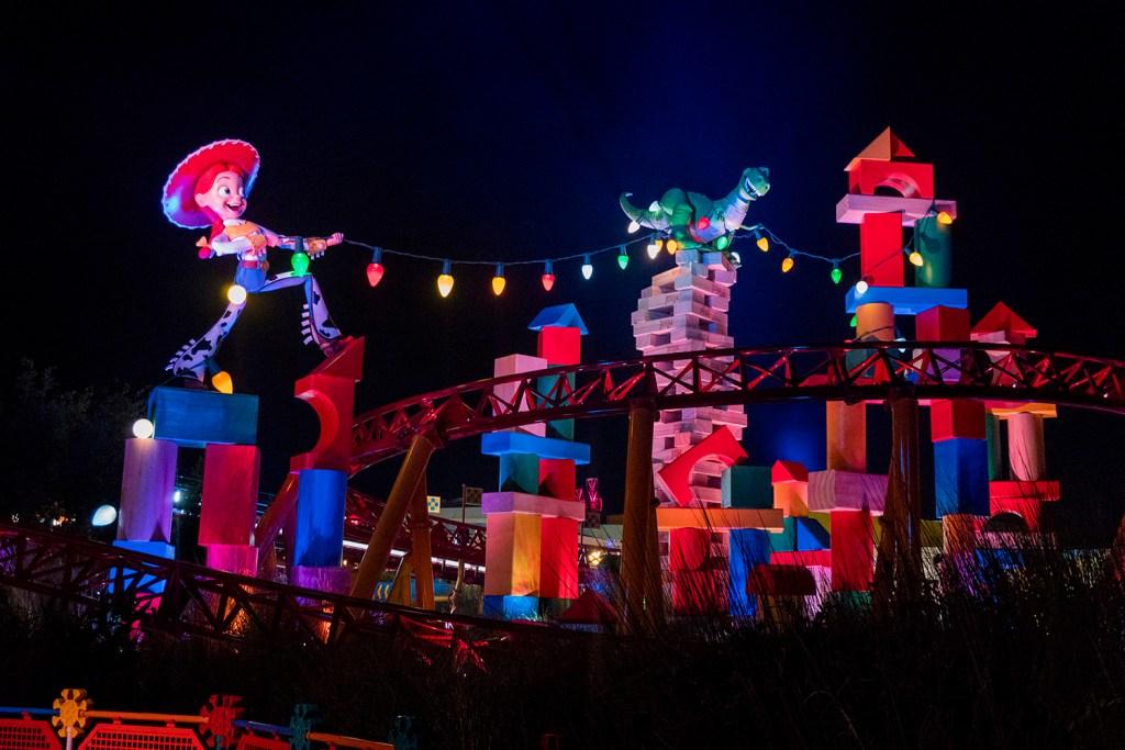 Melhores parques de Orlando: Hollywood Studios