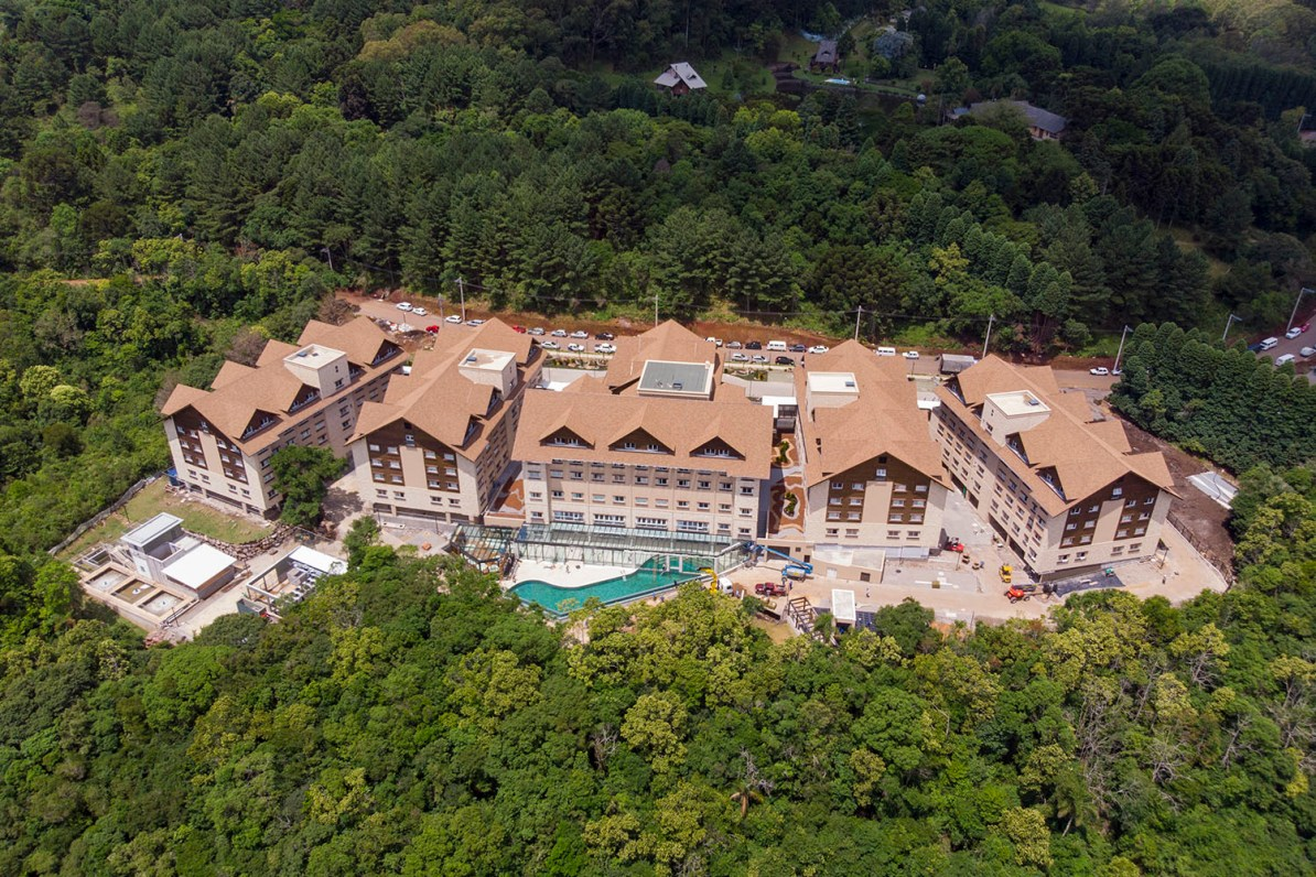 Gramado Termas Resort - Natal em Família