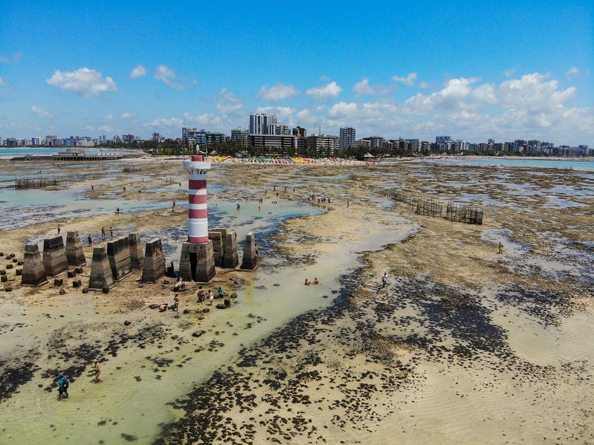 Destinos para Viajar em 2020: Maceió