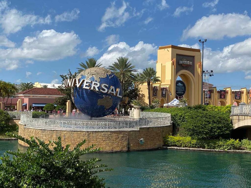 Melhores parques de Orlando: Universal Studios