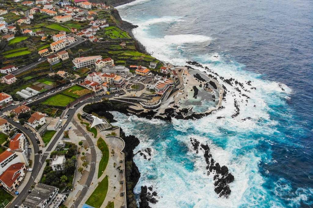 Ilha da Madeira reabre para o turismo