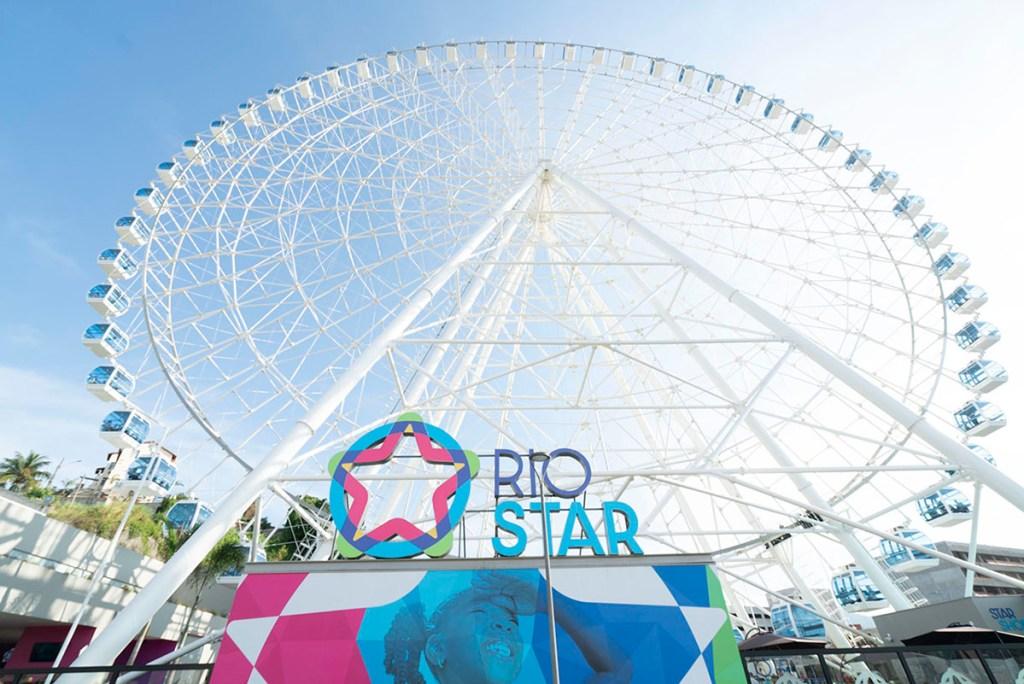 Passeios diferentes no Rio de Janeiro - Rio Star
