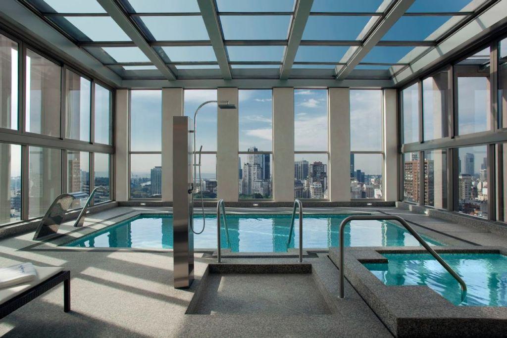 Melhores hotéis em Buenos Aires - Alvear Art Hotel