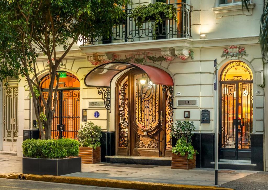 Duque Hotel Boutique e Spa
