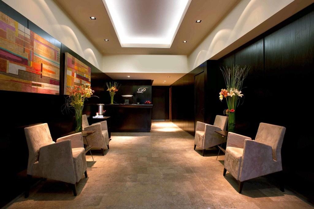 Melhores hotéis em Buenos Aires - Palermo Place