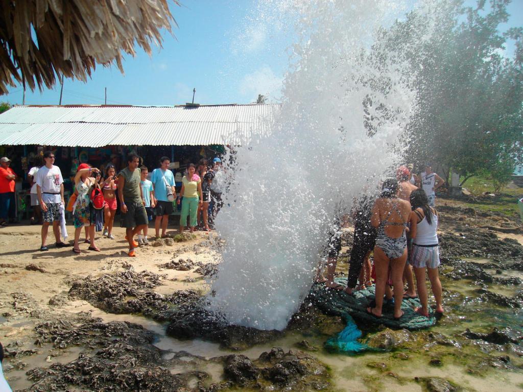O que fazer em San Andrés: Hoyo Soplador