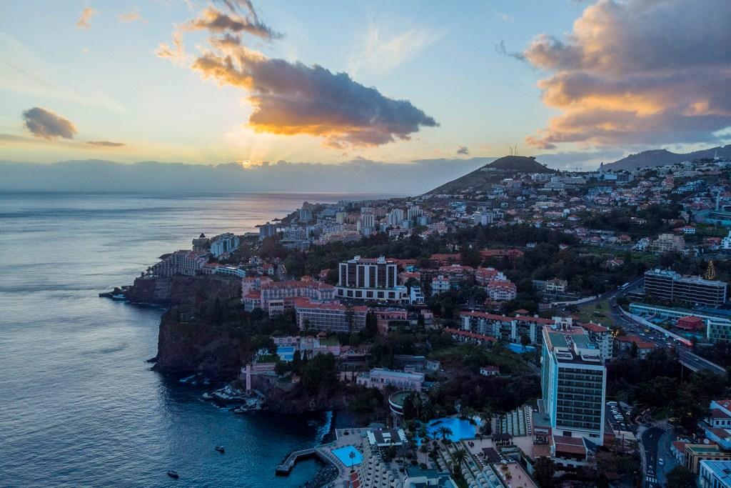 Funchal - Ilha da Madeira reabre