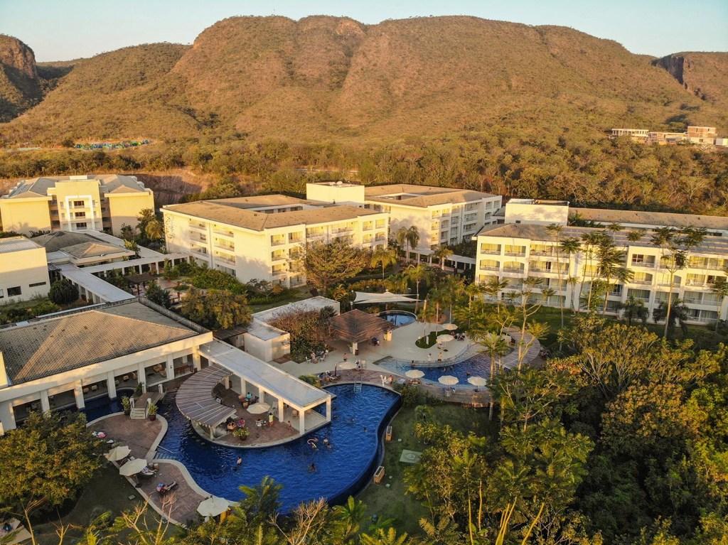 Hotel Cristal - Rio Quente Resorts
