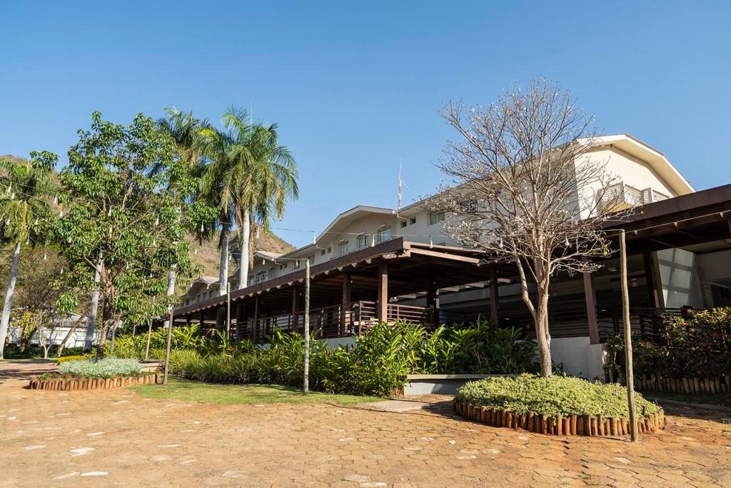 Hotel Pousada - Rio Quente Resorts