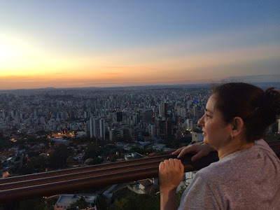 BELO HORIZONTE – Mirante do Mangabeiras