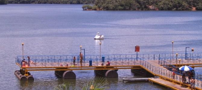 IPATINGA – Lagoa Silvana