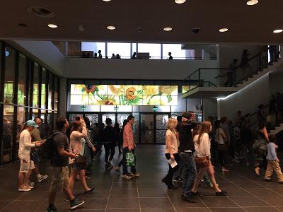 AMSTERDAM – Museu Van Gogh