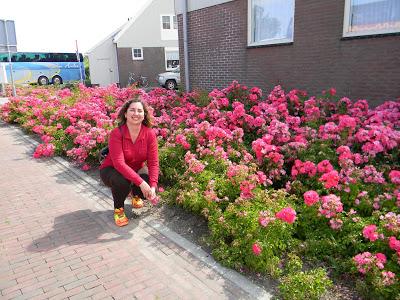 MARKEN – Entre tamancos e flores
