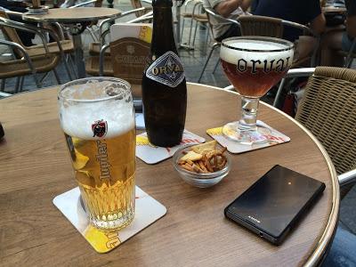 Cervejas do Poechenellekelder