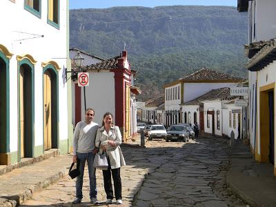 Tiradentes – 3 sugestões de hospedagem na cidade