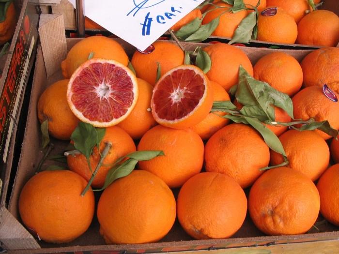 Mais laranjas