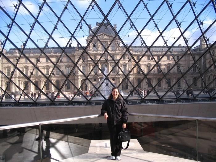 Museu-Louvre