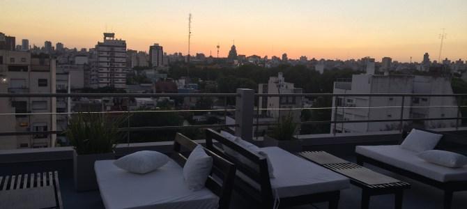 Buenos Aires, como é se hospedar no Esplendor Palermo Soho