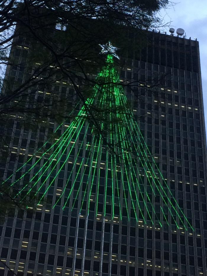 Árvore de Natal da Cemig
