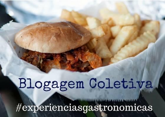 experiências gastronômicas