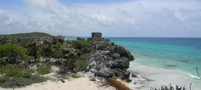 Descobrindo Tulum, na Riviera Maya