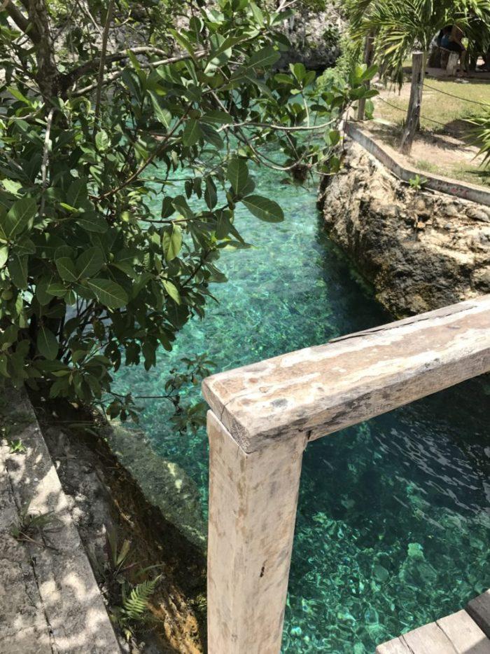 Dzonot Wayak Cenote