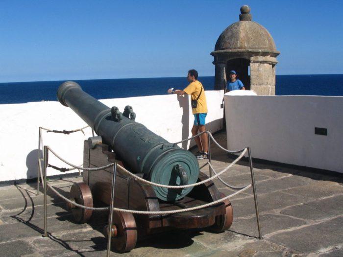 Museu Náutico da Bahia.