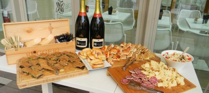 A tradição do aperitivo na Itália