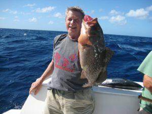 Destin Water Fun - Charter Fishing