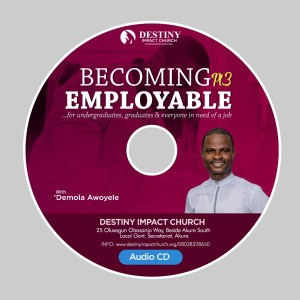 Becoming Employable (Part 3)