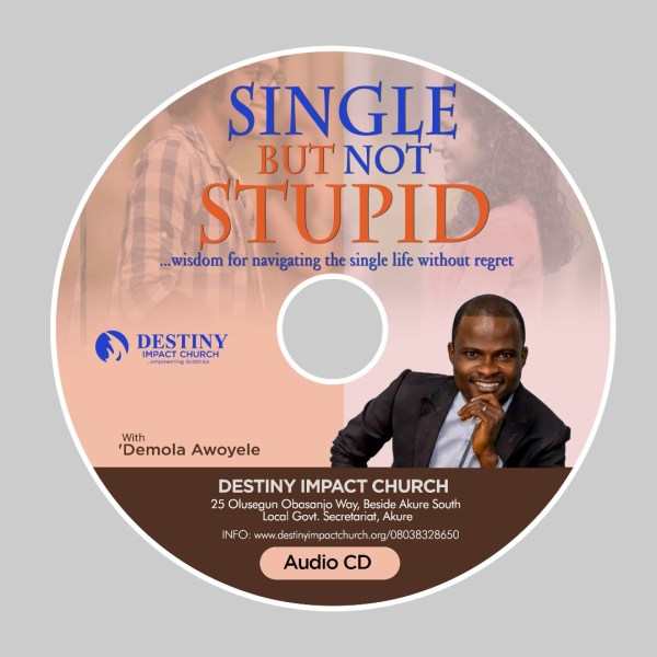 Single But Not Stupid